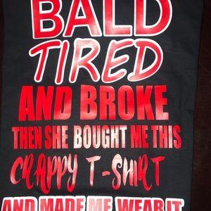 Tops - Custom Daddy T-shirts